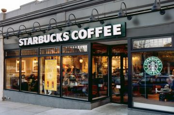 Starbucks Orcutt, CA - Joint Venture- Commercial Real Estate - Investment
